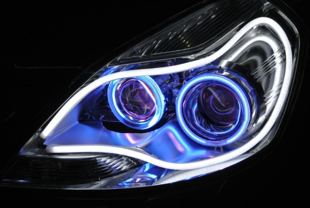 Led Lights For Cars >> An Overview To The Heatsink Of Led Headlights